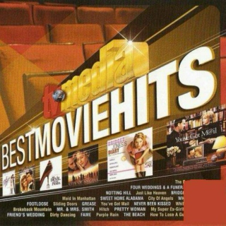 Various Artists- Best Movie Hits