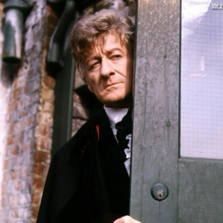 Introspective Third Doctor