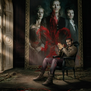 *Updated* THE ORIGINALS COMPLETE SOUNDTRACK!