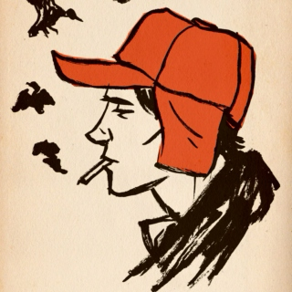 From Miles Halter To Holden Caulfield
