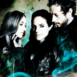 Lost Girl Complete Soundtrack (Season 2)