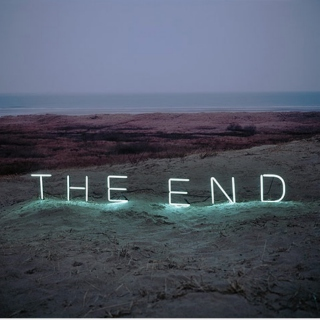 the end (autumn indie)