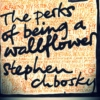 The Perks of Being A Wallflower.