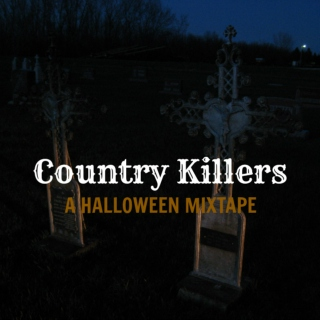 Country Killers by Christine