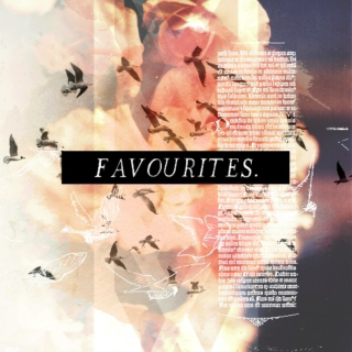 Favourite Songs.
