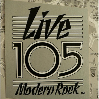Highschool Era—Live105 Flashback Lunch