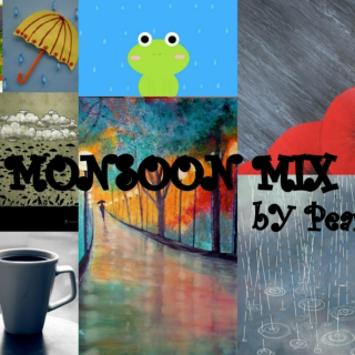 Monsoon Mix