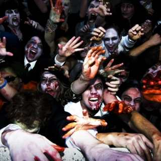 Rock & Roll Zombies