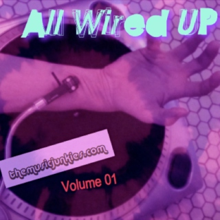 All Wired Up Vol. 01
