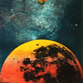planetary playlist.