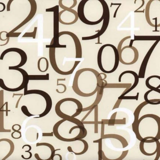 The Counting Game: 1-22