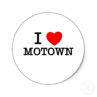 Motown - Just for You
