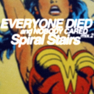 Everyone Died and Nobody Cared