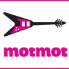 motmotshop's December 2009 mix