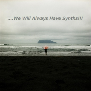 ...We Will Always Have Synths!!! A Sound Injections Mixtape