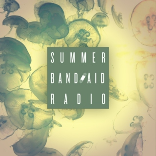 SUMMER BAND-AID RADIO 2012