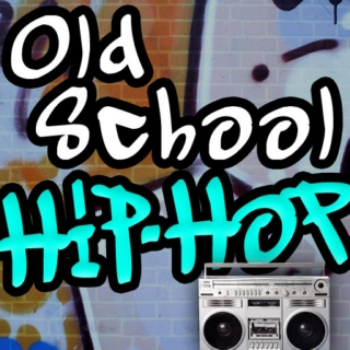 Hip Hop...Blast From The Past