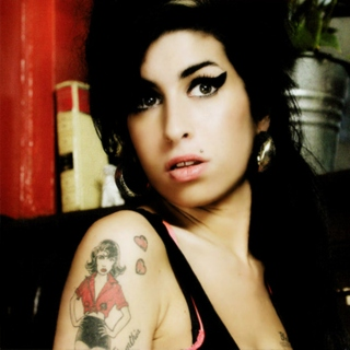 Mixtape for Amy Winehouse