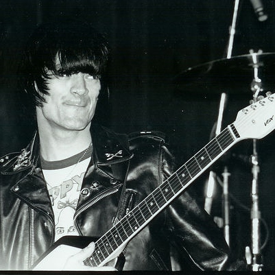 Dee Dee Ramone Hates Freaks Like You