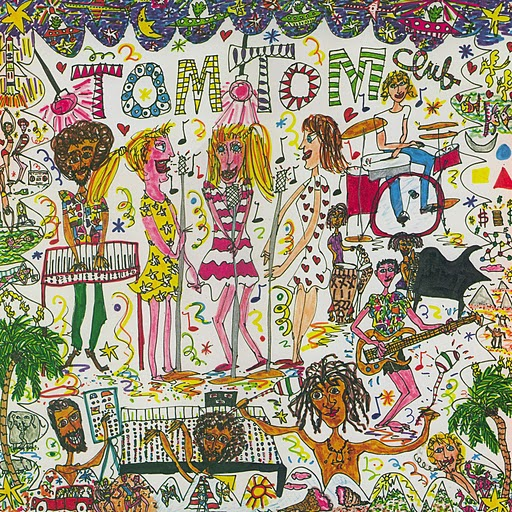 re:TomTomClub1981