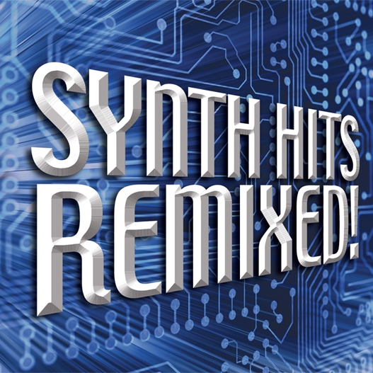 Synth Hits Remixed!