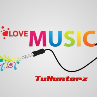 I Love Music (THE BEST OF) - TuHunterz Vol.1