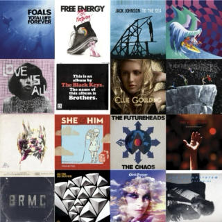 The June 2010 Mix of Really Great Tracks Released in the Past 3 Months