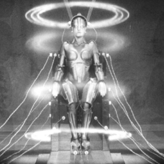 Obsessed With Metropolis (1/3)