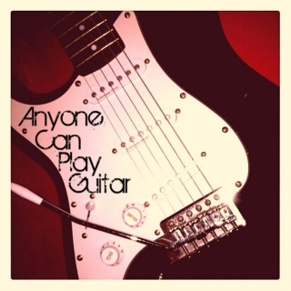 The Z List #3 - 10/19/11: Anyone Can Play Guitar