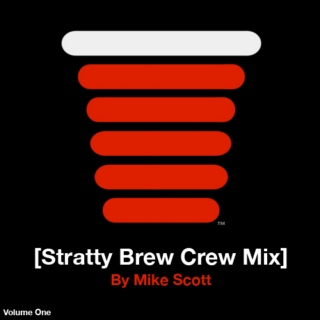Stratty Brew Crew Mix