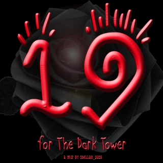 19 Songs for the Dark Tower
