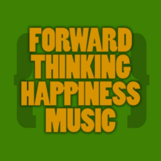 Forward-thinking Happiness Music