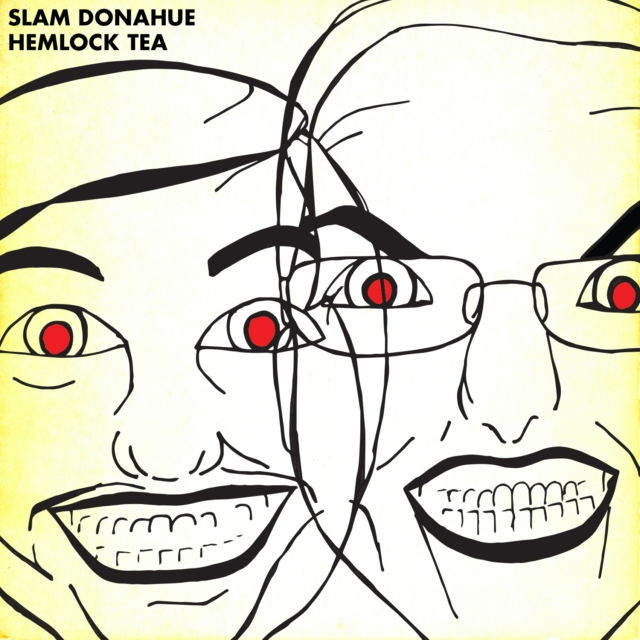 Slam Donahue Back to School Mix