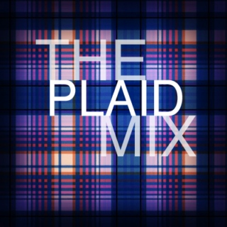 The Plaid Mix (Indie)