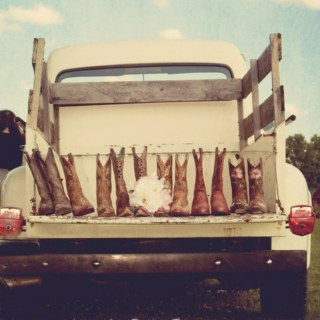 Country at Heart.