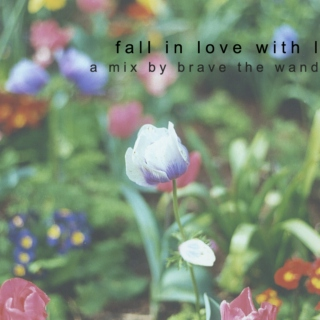 Fall in Love with Love