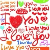 """""""Three Little Words"""" - (I Love You)"""