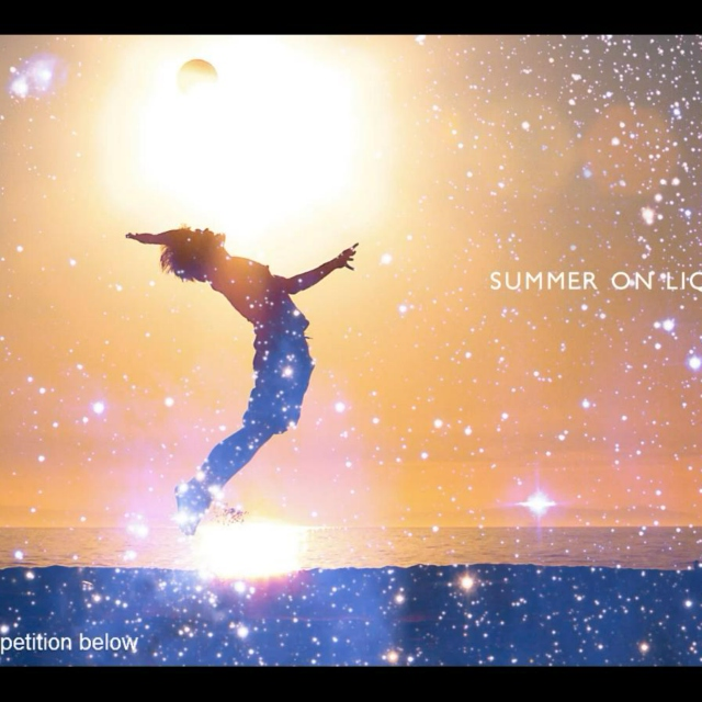 Summer is the season to DANCE!