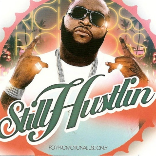 Still Hustlin ( Coke Music)