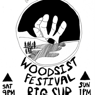 Woodsist Fest Big Sur 2011