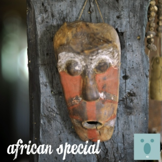 African Special