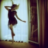 dance. there are only so many tomorrows.