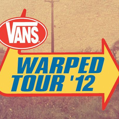 Warped Tour 2012