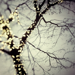 As I move my feet towards your body. (Winter Playlist)