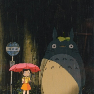 Songs to stand in the rain, waiting for the bus to.