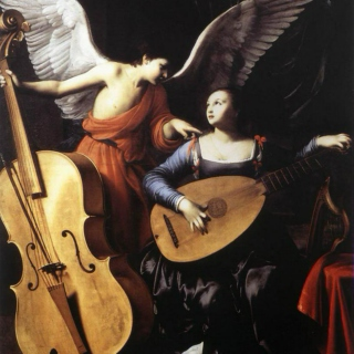 Old baroque masterpieces (II)
