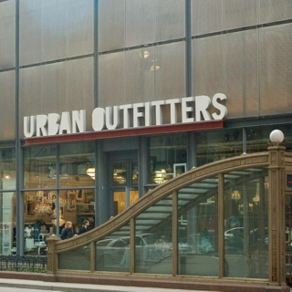 living in an Urban Outfitters circa 2005