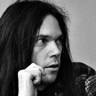 Neil Young Covers