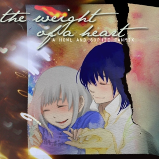 The Weight of a Heart