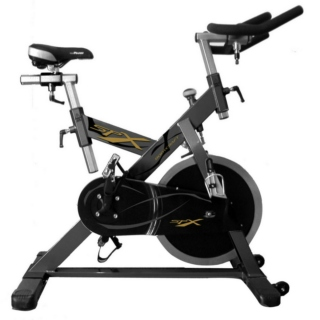 Indoor Cycling Mix